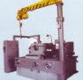 На заводе введен в эксплуатацию станок модели ЛЗ-250 для обработки ручьев калибров станов ХПТ